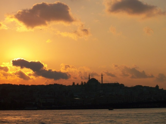 Introduction to Istanbul